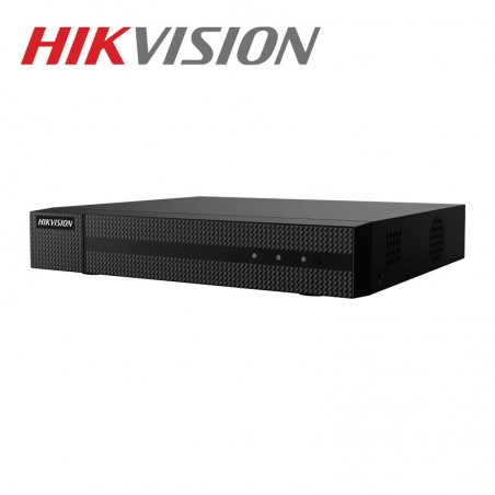Dvr Hikvision HWD-5116M 5in1 + IP Turbo HD 16 canali p2p cloud