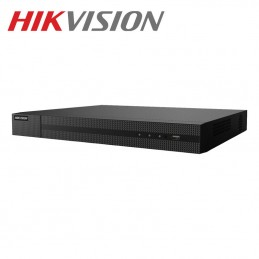 Nvr Hikvision 8 canali 8mpx...