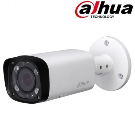 Telecamera bullet ibrida 4in1 Full HD 1080p 2.1Mpx