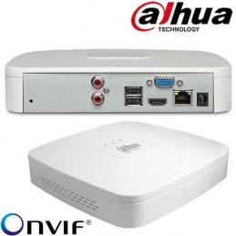 Dahua NVR2104-4KS2 4CH...