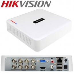 Hikvision HWD-5108 Hiwatch...