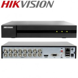 Hikvision HWD-6116MH-G2...