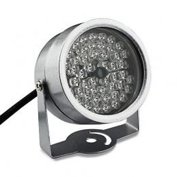 Illuminatore luce 48-LED...